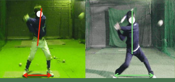 バッチンフォーミング少年野球