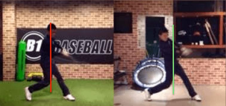 バッティング少年野球