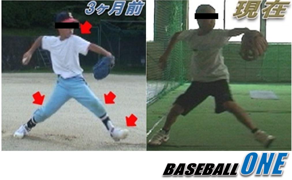 少年野球 理想 投球フォーム