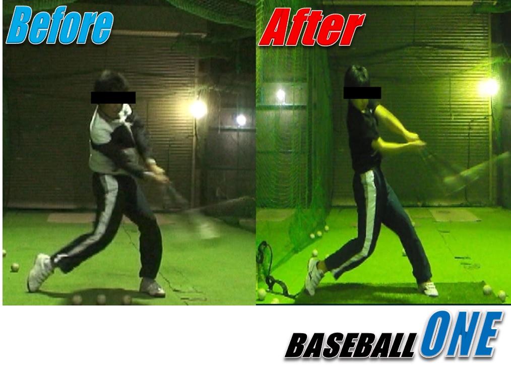 野球 連続写真