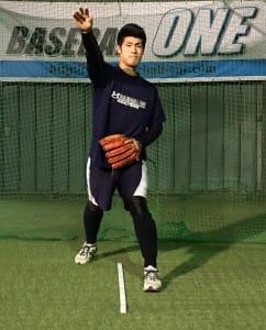 内野手 練習法