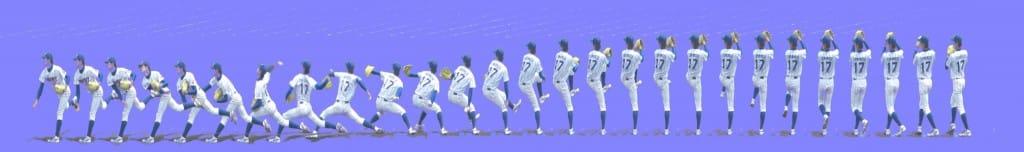 東海理化 野球部 山本