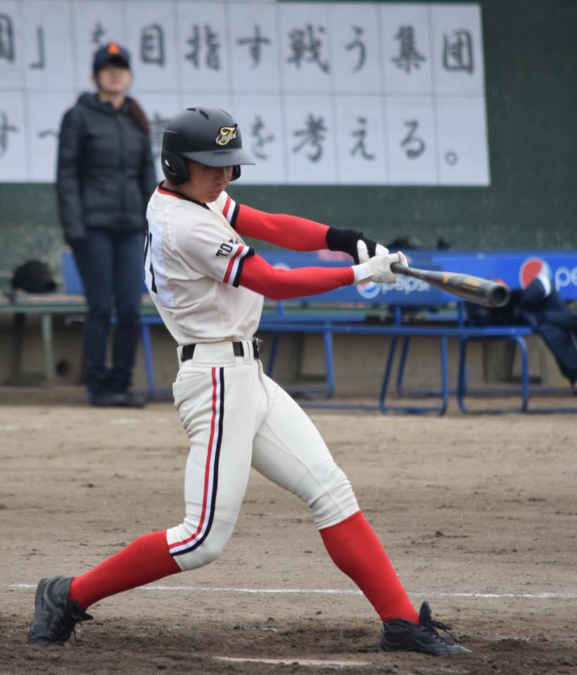 豊田大谷 硬式野球部