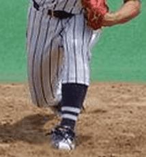 プロ野球 投手