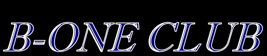 ビーワンクラブ ロゴ