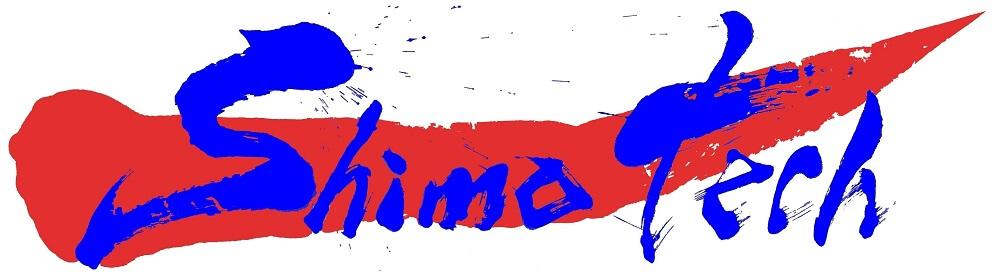 シモテックのロゴ