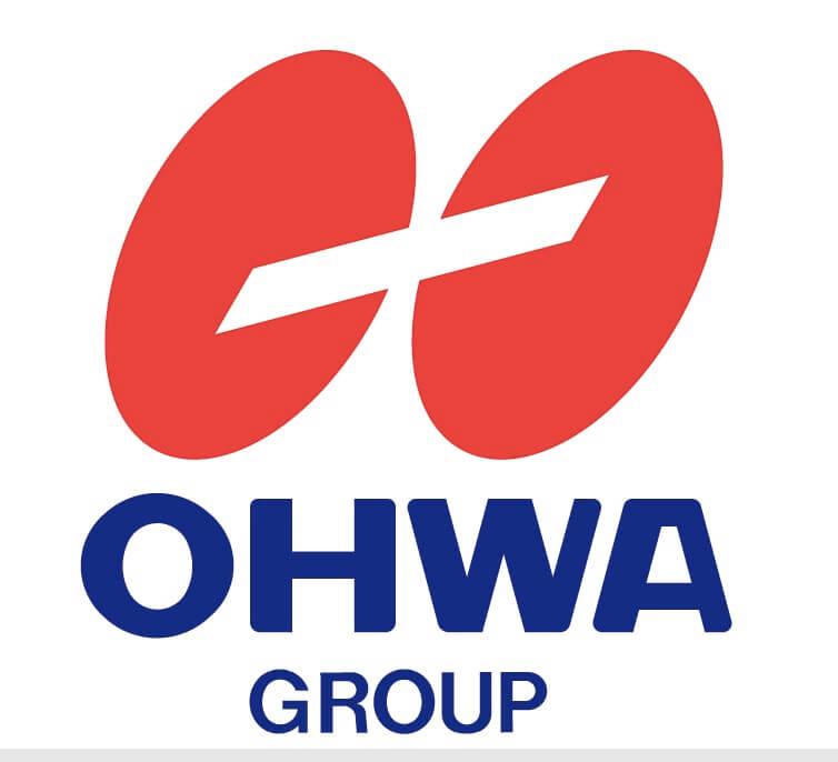 オーワのロゴ